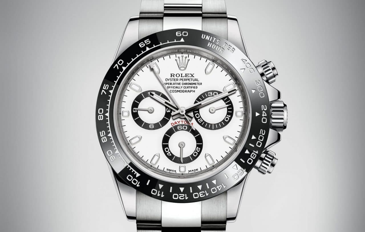 ROLEX Oyster Cosmograph Daytona 2016