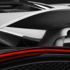 McLaren Super Series 2ème génération : Efficacité aérodynamique doublée