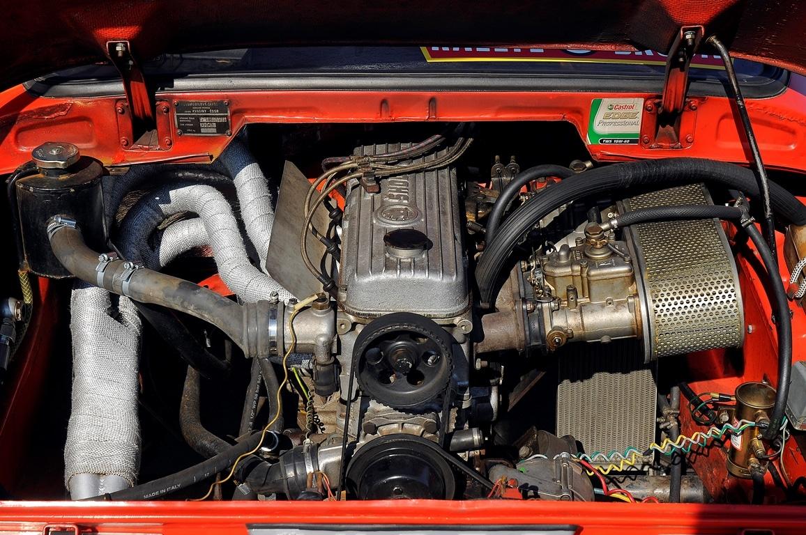 Skoda 200 RS