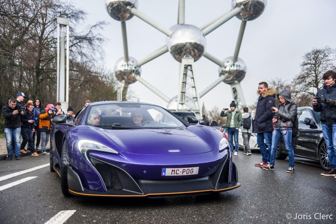 Occasion Super Car