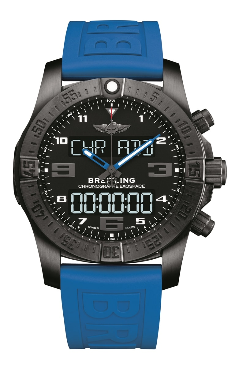 Breitling for Bentley Exospace B55