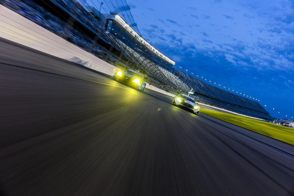 24 Heures de Daytona 2017