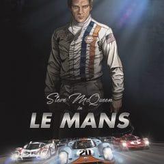Steve McQueen : Le Mans