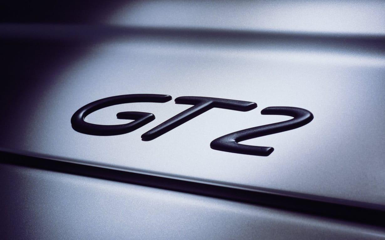Logo GT2