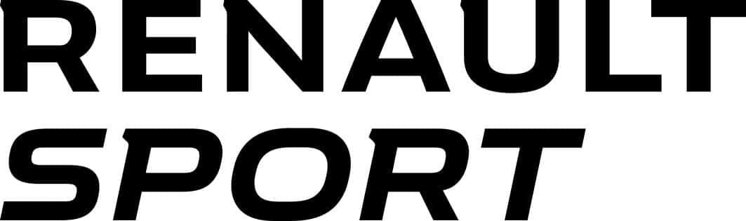 Renault Sport logo 2017