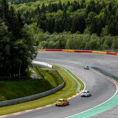 Journées Passion Renault Sport : Demandez le programme 2017