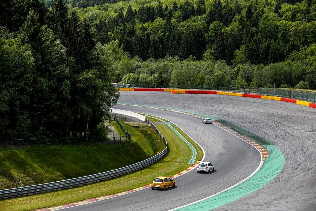 Journées Passion Renault Sport 2017