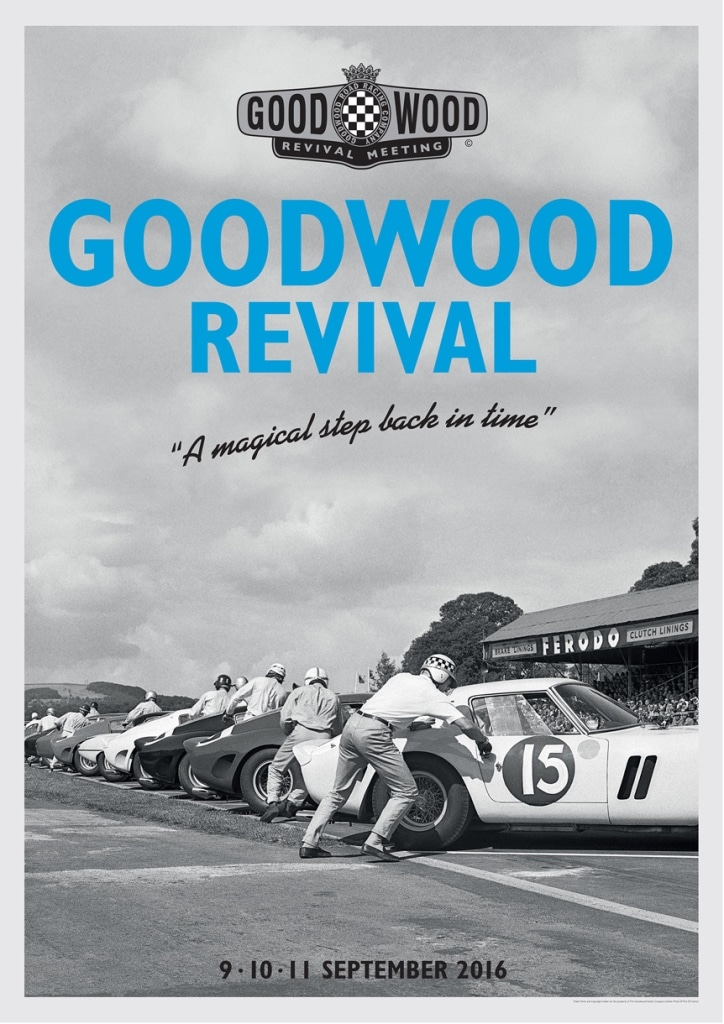Retrouvez nos articles sur Goodwood Revival 2016 / See our articles on Goodwood Revival 2016