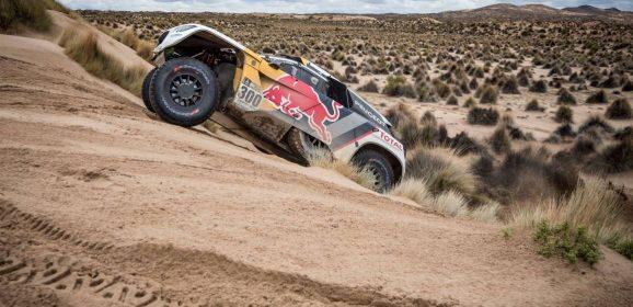 Dakar 2017 : Bravo Peugeot, bravo Peter'