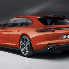 Porsche, des nouveautés de Genève à Francfort