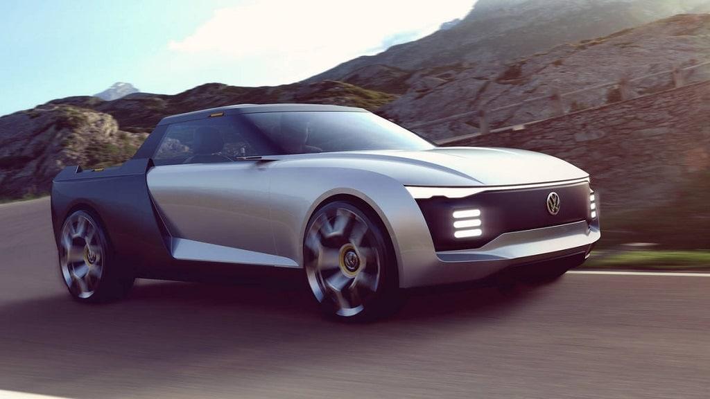 Volkswagen Varok