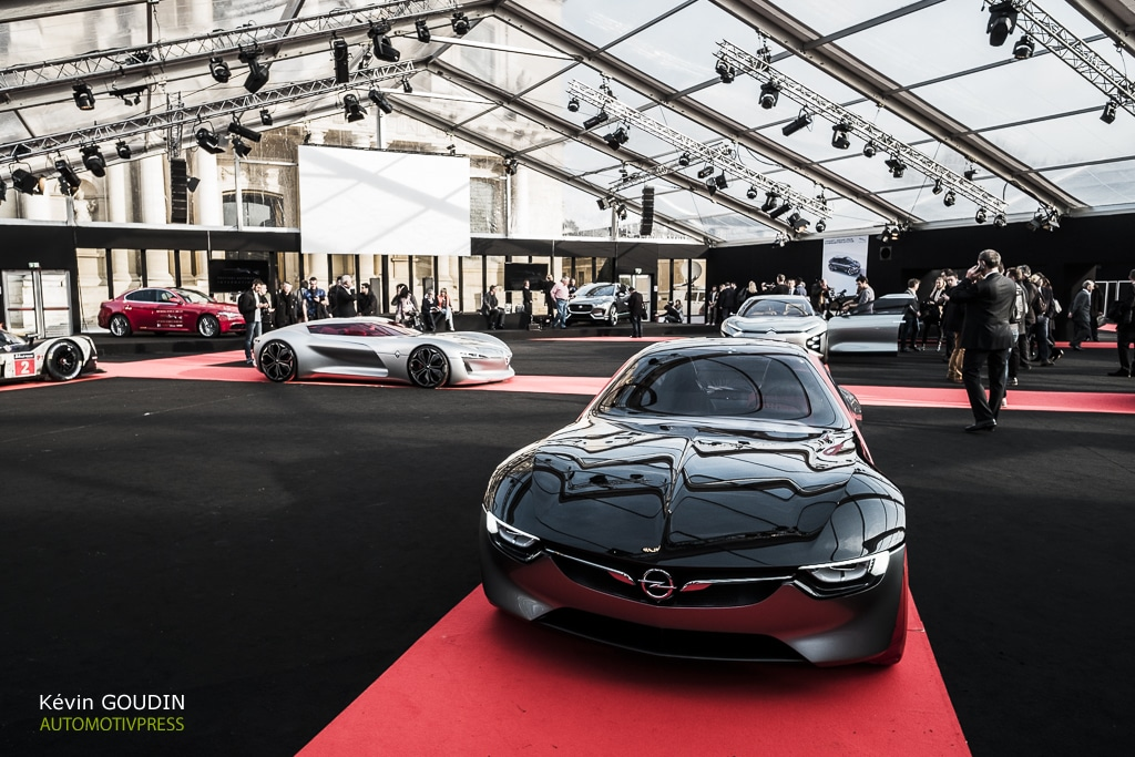 Festival Automobile International