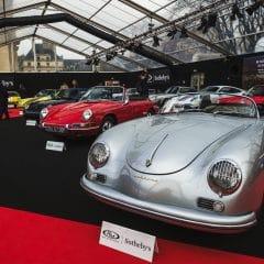 RM Sotheby's 2017 : Vente aux enchères aux Invalides