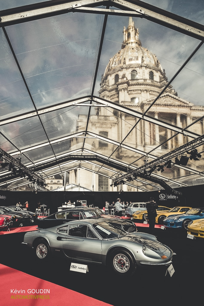 RM Sotheby's 2017 - Kevin Goudin