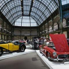 Bonhams 2017 : Vente aux enchères au Grand Palais