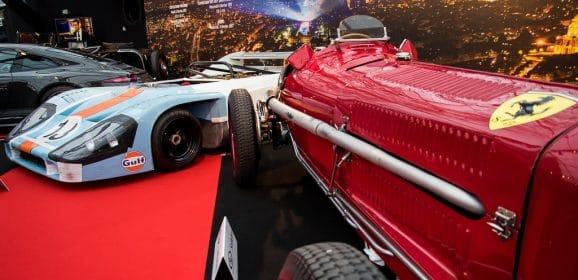 Festival Automobile International, en détail par Raphael
