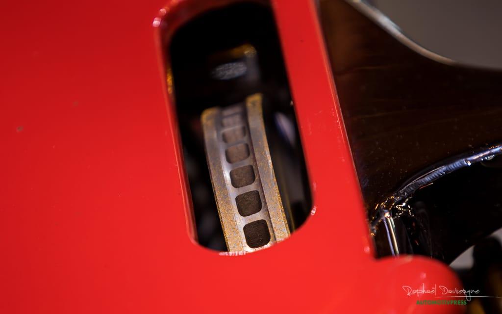 Lotus 63 - Châssis 1 - 1969