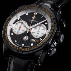 "Louis Moinet Legends ""Race of Champions"" Limited edition"