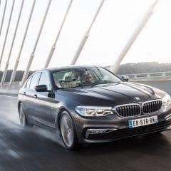 Essai BMW 540i xDrive (G30) : Un confort à toute épreuve !