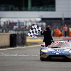 Ford engage quatre GT pour les 24 Heures du Mans 2017