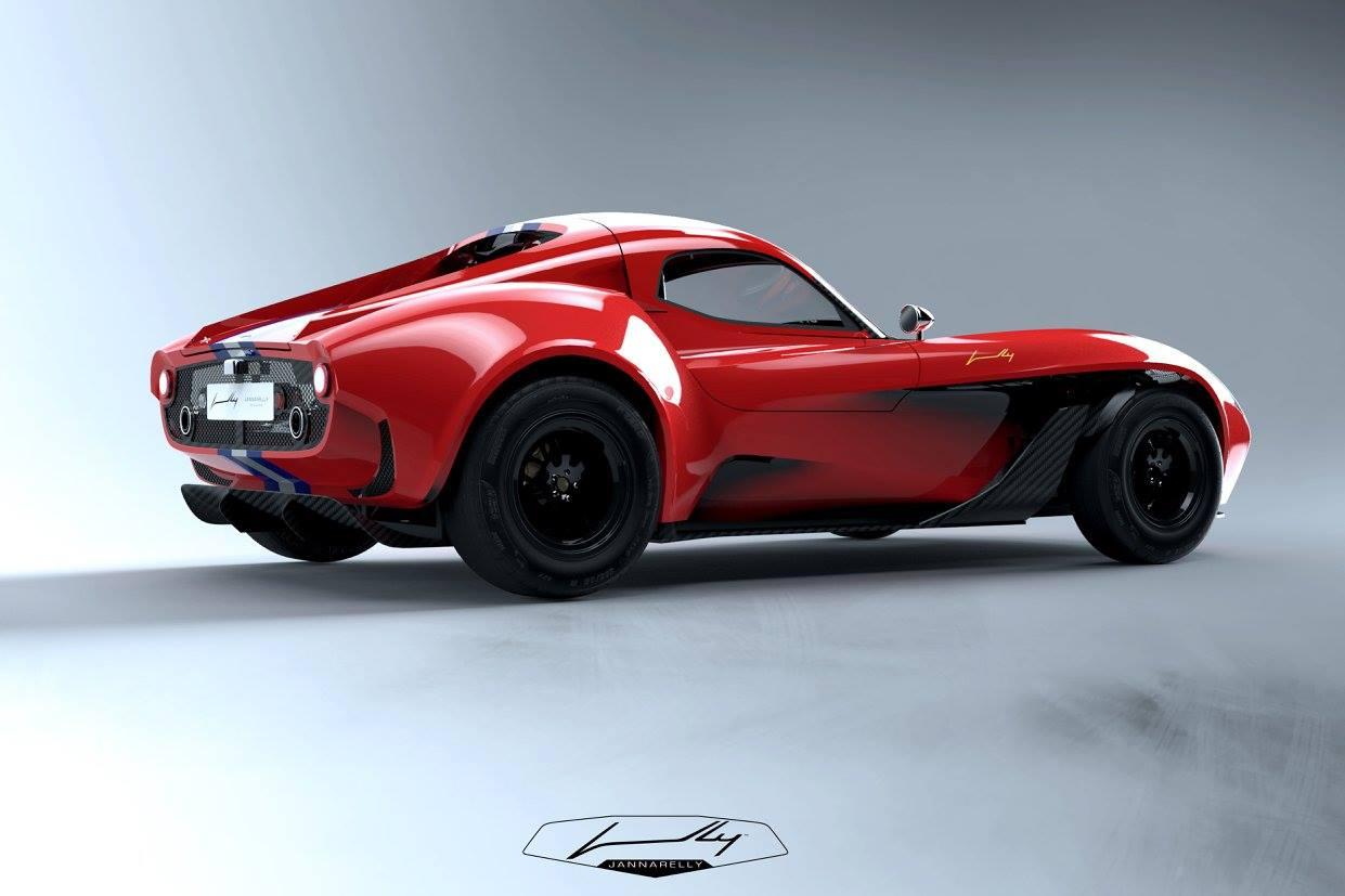 Jannarelly Automotive Design-1