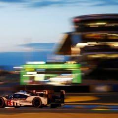 Équipe restreinte pour Porsche en endurance et aux 24 Heures du Mans 2017