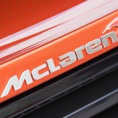 McLaren 720S : V8 4.0L biturbo confirmé