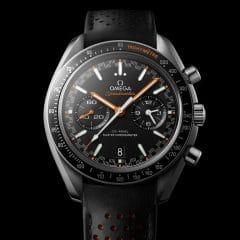 BaselWorld 2017 – Omega Speedmaster Racing Master Chronometer : Enfin dévoilée