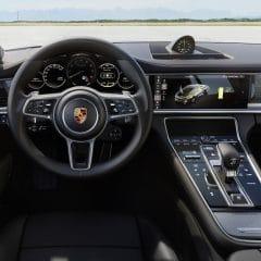 Porsche Panamera Turbo S E-Hybrid : La plus puissante des berlines de série