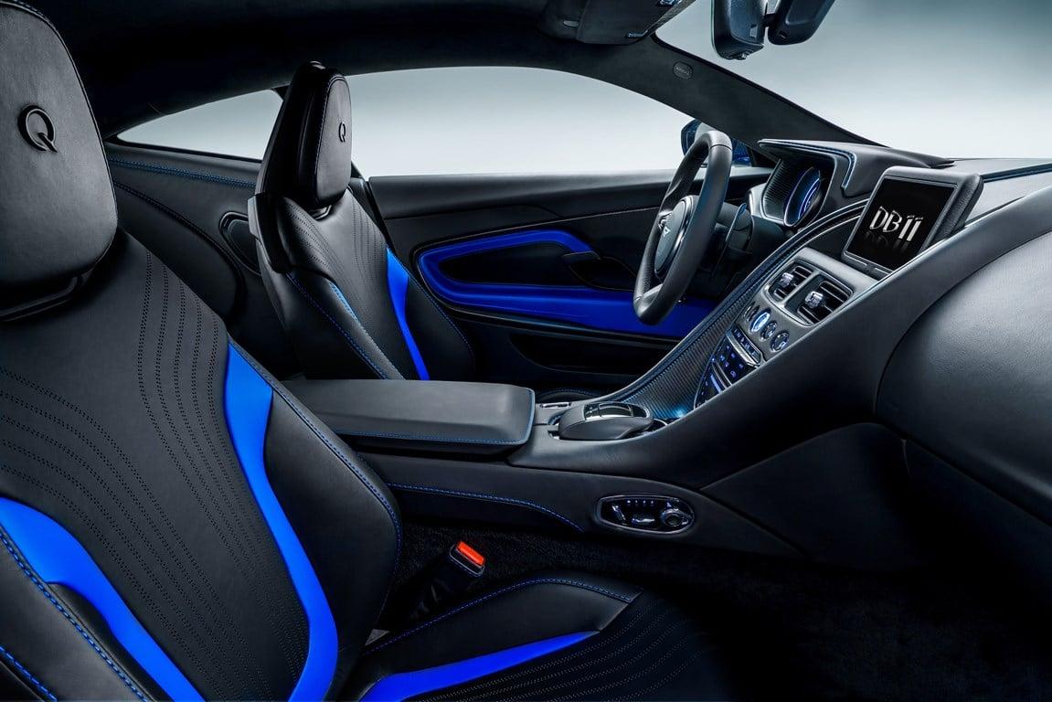 "Aston Martin DB11 ""Q by Aston Martin"""