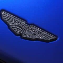 Aston Martin à Genève : Plein phare sur la personnalisation