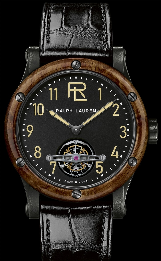 Ralph Lauren RL Automotive