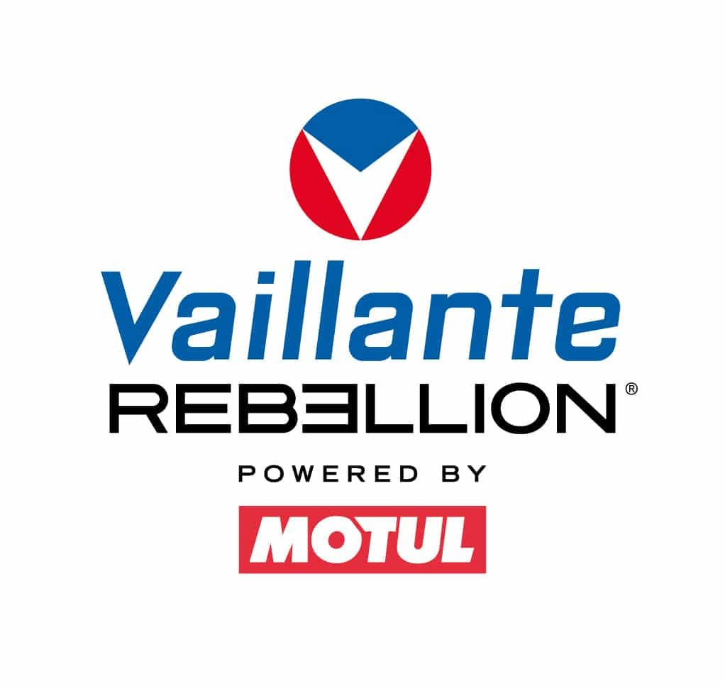 Michel Vaillant - Rebellion