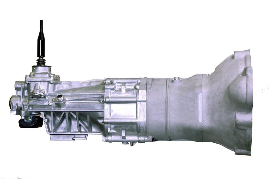 BMH BV5 MGB (Mazda MX-5)