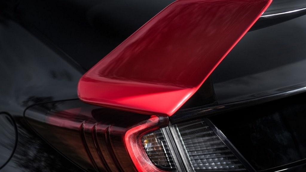Honda Civic Type R 9ème génération