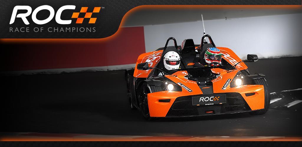Race of Champions 2017