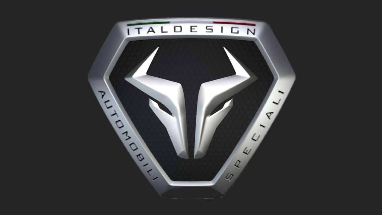 ItalDesign Automobili Speciali - logo