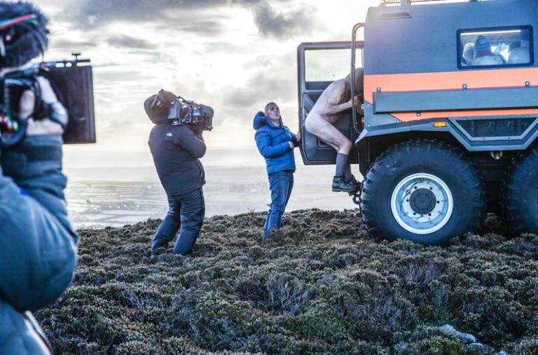 Top Gear UK : Le trailer de la saison 24