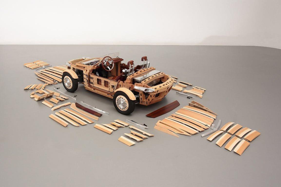 Toyota Setsuna Concept 2016