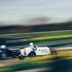 Goodwood 75 MM : Le Varzy Trophy