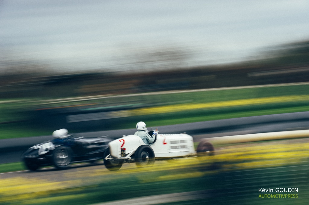 Goodwood 75 MM 2017 - Varzy Trophy