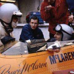 Bruce McLaren – le film : Son histoire sur grand écran