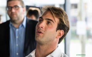 Signatech Alpine - André Negrao - Raphael Dauvergne