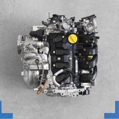 L'Alliance Renault-Nissan déploie son bloc 4 cylindres 1.8L Tce