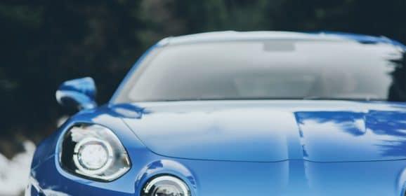 Salon de Genève 2017 : Interview de Michael van der Sande, PDG d'Alpine Automobiles