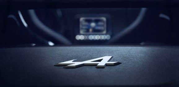 Alpine A110 : Trois questions à Thierry Coquiot, chef de projet Adaptation Moteur chez Renault