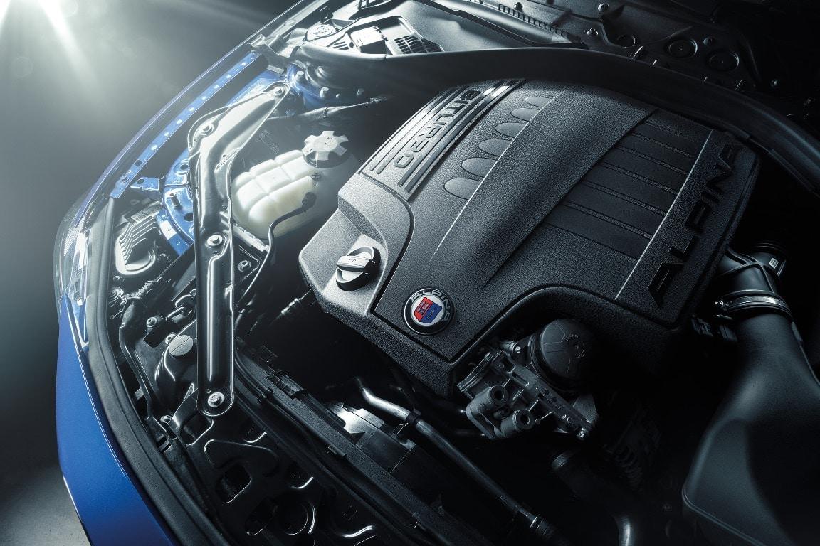 Alpina B3/B4 S bi-turbo