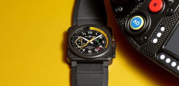 Revue des manufactures horlogères au départ du championnat du monde 2017 de Formule 1