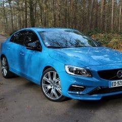 Essai Volvo S60 Polestar : L'autre étoile sportive