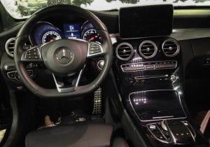 Mercedes C300 4-Matic